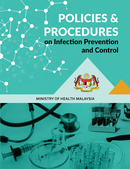 KKM Policies Procedures on Infection Prevention and Control 2019